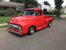 ford 1954 truck 1954 to 1956 ford f100 for sale on classiccars com 69 available