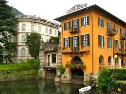 italy lake como cities