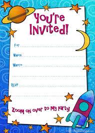 birthday party invitations for kids free invitations ideas free printable boys birthday party invitations boy birthday