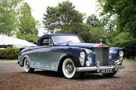 rolls royce silver cloud 1958 rolls royce silver cloud i information and photos momentcar