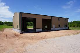 central ok shop home barndominium with acreage for sale u2013 united