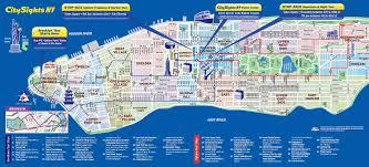 Central Park Zoo Map New York Sightseeingtour U0027all Around Town U0027 Simple Order Groundline