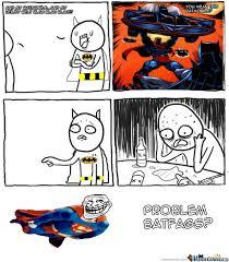 Batman Superman Meme - batman superman by aroc11 meme center