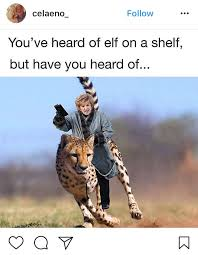Elf On The Shelf Meme - 6 elf on the shelf memes we can t stop laughing at despite it