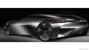 peugeot concept cars 2017 peugeot instinct concept design sketch hd wallpaper 65