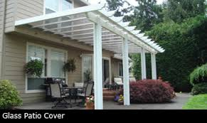 Do It Yourself Patio Cover by Pacific Coast Awning Company