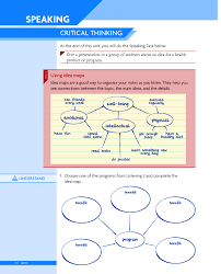 Listening Map Prism English For Academic Purposes Cambridge University Press