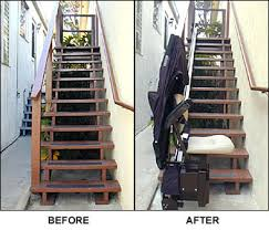 outside stairs design outdoor stair lift outside stair lift accessible design