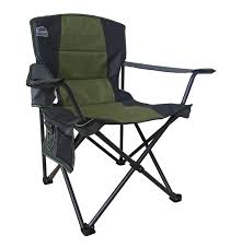 Outdoor Canopy Chair Campmaster Classic 300 Sport Chair Olive Lowest Prices