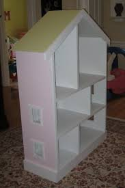Doll House Bookcase Dollhouse Bookcase By Rooster Lumberjocks Com Woodworking