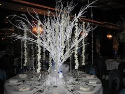 tree centerpiece wedding treebeaded treewedding tree decoration