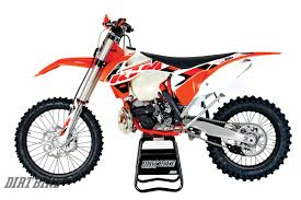 dirt bike magazine ktm 300xc ultimate 2 stroke or ultimate dirt