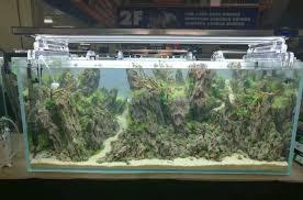 Aquascape Lighting 2016 Tianjin Aquascape Works
