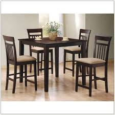 Patio High Table And Chairs Bar Height Patio Set Walmart Patios Home Decorating Ideas