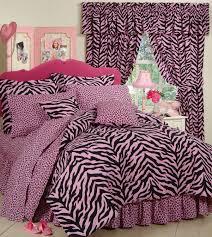 Zebra Print Bedroom Designs Zebra Animal Print Bedroom Decor Ideas Animal Print Bedding Sets