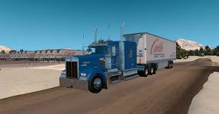truck pack v1 5 american truck simulator mods ats mods ice road truckers package for ats american truck simulator mod