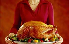 what really happened on thanksgiving i ate thanksgiving dinner with my identity thief for 19 years
