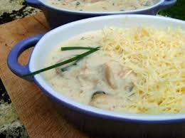comment cuisiner des moules congel馥s gratin de crevettes et de moules aux chignons tartine jeanne