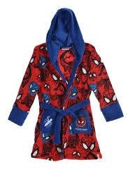 robe de chambre douce robe de chambre douce héros garçon 15 99