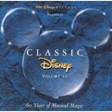 other cds classic disney volume 2 cd was listed for