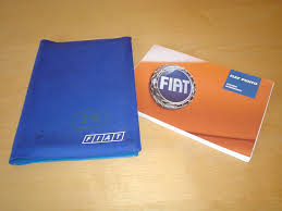 fiat punto owners manual handbook c w wallet 1999 2004 hgt