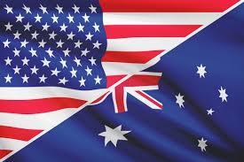 Pictures Of The Australian Flag Australian British Versus American English Spelling Blog Lisa