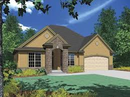 Cottage House 81 Best Houses To Build Images On Pinterest Home Plans Square