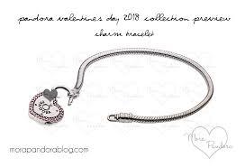 s day bracelet pandora s day 2018 sneak peek mora pandora