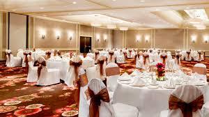 Weddings Venues Calgary Wedding Venues Sheraton Cavalier Calgary Hotel
