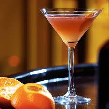martini orange peach martini recipe peachtree martini the cocktail project