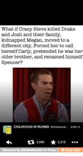Megan Meme - 25 best memes about drake and josh megan meme drake and josh