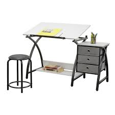 drafting table architect work station desk design drawing board