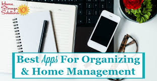 Best Organizational Apps App Store For Organizing U0026 Home Management Reviews And