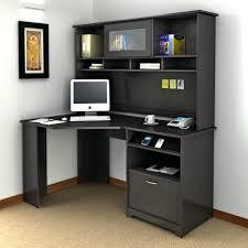 Computer Desk With Hutch Desk Splendid Computer Corner Desk With Hutch Pine Corner