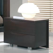 Modern Black Nightstands Black Nightstand Lamps Home Blogar
