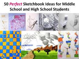 81 best art lesson ideas sketchbook images on pinterest