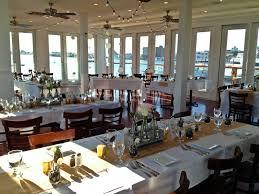 newport wedding venues the landing restaurant bar venue newport ri weddingwire