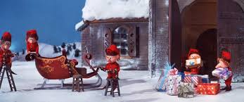 my top five favorite christmas movies catch all
