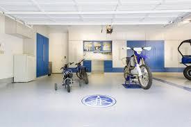 garage blue garage walls garage floor paint colors ideas best
