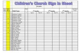 church budget categories and church budget spreadsheet template