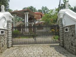 collections of design of entrance gate of house free home