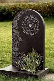 headstone designs 24 best headstone images on headstone ideas cemetery