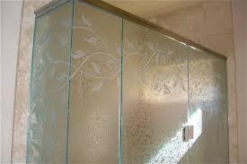how to frost shower glass denver shower doors u0026 denver granite