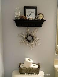 half bathroom decor ideas best 25 half bath decor ideas on