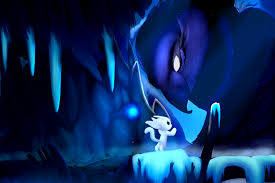 Ori And The Blind Forest Ori And The Blind Forest By Plutomarzz Deviantart Com On
