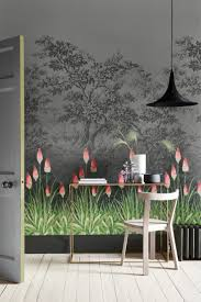 Wallpaper For Cubicle Walls by Best 25 Office Wallpaper Ideas On Pinterest Wall Finishes