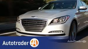 2015 Genesis Msrp 2015 Hyundai Genesis 5 Reasons To Buy Autotrader Youtube
