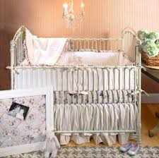 vintage baby bedding