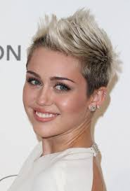 what is the name of miley cryus hair cut miley cyrus hairstyles celebrity latest hairstyles 2016