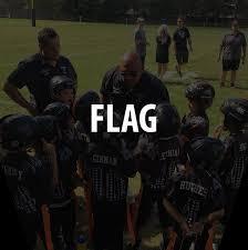 Raiders Flag Football Bartlett Raider Youth Cheer And Football